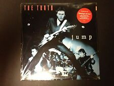 THE TRUTH-JUMP-LP-IRS 6290-FACTORY SEALED