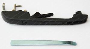 NEW AUDI 100 1982-1987 right (RH) outside rear door handle