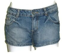 Medium Authentic BERSHKA Women Denim Shorts