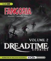Dreadtime Stories Vol. 2 by Max Allan Collins, Barry Richert and Dennis...