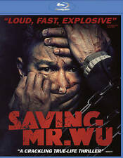 Saving Mr. Wu [Blu-ray], New Disc, Liu Ye, Andy Lau, Ding Sheng