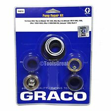 Graco 1095, 1595, 5900, 10000 & Mark V Sprayer Pump Packing Repair Kit 248213