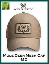 VORTEX OPTICS MULE DEER MESH CAP HAT - MD - AUTH DEALER!