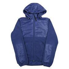 VGC PUMA Fleece Hooded Jacket | Men's S | Coat Hoodie Hood Zip Sweatshirt