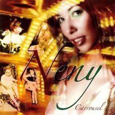 NENY - CARROUSEL - CD ALBUM 13 TITRES - 2007 - TRES RARE
