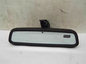 Rear View Mirror With Automatic Dimming Fits 03-05 AUDI ALLROAD 227832