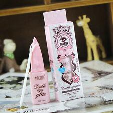 Neu Anti-empfindlich Wimpernkleber Wasserdicht 10ml Makeup Verfassungs Werkzeug$