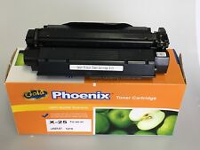 4 PK X25 New Toner Cartridge For Canon X-25 MF3110 MF3240 MF5500 MF5770