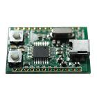 NooGroove USB Board: Atmel ATMEGA32U2 AT90USB162 USB AVR Stick Minimus New USA