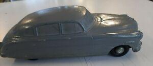 1948 / 1949 Hudson / Master Caster, Dealer Promo, Model Car, Chicago