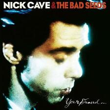 Nick Cave And The Bad Seeds - Your Funeral... My Trial (NEW 2 VINYL LP)