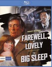 Farewell, My Lovely/The Big Sleep New Blu-Ray Disc