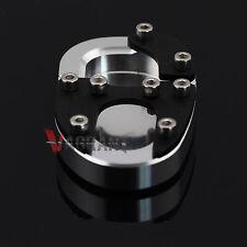 SideKickstandStandExtensionPlate For Yamaha MT-09/FZ-09/ MT09 Tracer/FJ-09