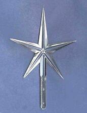 Ceramic Christmas Tree Star - Medium Tree Star - Ceramic Christmas Tree Bulbs