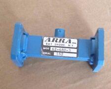 FLANN MICROWAVES ARRA ASSY P/N 62-480-3