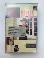 Meli'sa Morgan Still In Love With You (Cassette) New Sealed