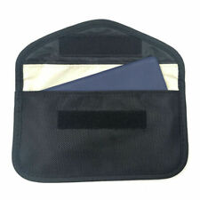 Bag Anti-tracking Pouch EMF Protection for Phone Anti-spying GPS Anti-radiation