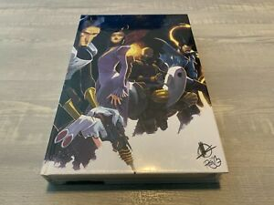 Black Science Premiere HC Hardcover Vol 3 DCBS variant cover NEW SEALED