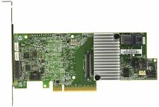 Intel Raid Controller Rs3dc040 - 12gb/s Sas - Pci Express 3.0 X8 - Plug-in Card