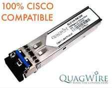 New Cisco Compatible GLC-LH-SM 1000BASE-LX 1310nm SFP Transceiver