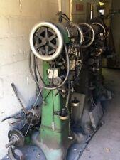 Landis Shoe Repair Equipment - 3 Machines