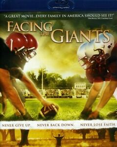 Facing the Giants [New Blu-ray] Ac-3/Dolby Digital, Dolby, Dubbed, Subtitled,