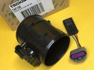 Mass air flow meter for HSV VT VX XU6 3.8L S/C 98-02 L67 AFM MAF Tridon 2 Yr Wty