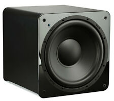 SVS SB-1000 Sub Woofer (Gloss Piano Black) (New!)
