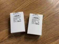 VISONIC MC-303 (868-1:010) PG2 POWER G WIRELESS DOOR/WINDOW X2 CONTACT SENSORS