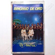 Binomio de oro de America 🇨 🇴 Colombia * vallenato * Cumbia * FOLK MC CASSETTA