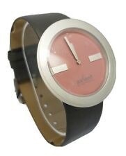 Axcent Of Scandinavia Ladies Grey Strap Watch A