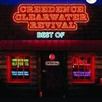"CREEDENCE CLEARWATER REVIVAL ""BEST OF"" CD 24 TRACKS NEU"