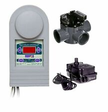 Ascon Multi Solar / Valve controller MS3D-V Kit For Swimming Pool Solar Heating