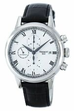 Tissot Carson Automatic Chronograph T085.427.16.013.00 T0854271601300 Mens Watch