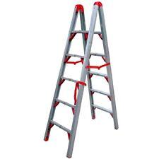 Telesteps 600fld 6 Folding Step Ladder Double Sided