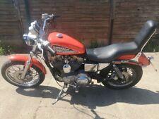 Harley Davidson Sportster 1200 1988