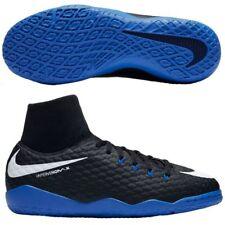 c4a1da60ebf Kids  Nike Jr. HypervenomX Phelon III Dynamic Fit 4 Big Kid M