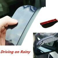 2PCS Car Mirror The Rain Stop Driving On-Rainy Accessories Rearview New AUT G8O9