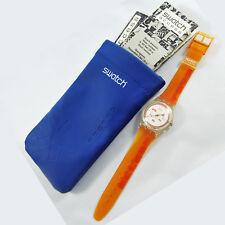 swatch access higher ground skk116pack orologio vintage raro da collezione uomo