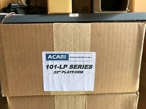 "Rooftop Mini Light bar Mount - Acari 101-LP Series 22"" Platform"