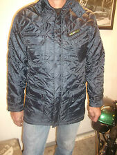 HEATED PADDED  QUILTED JACKET BODYWARMER BATTERY POWERED  great  gift
