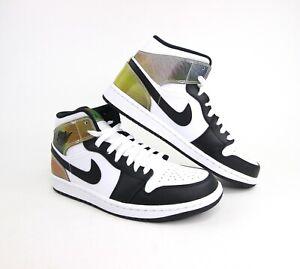 Nike Air Jordan 1 Mid Heat Reactive Mens DM7802-100