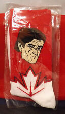 Coors Light Mike Babcock Socks. World Cup of Hockey 2016 New in Package.