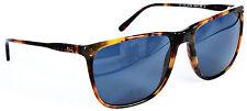 Ralph Lauren Damen Herren Sonnenbrille PH4102 5017/80  55mm  braun 254 T12