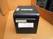 FUJITSU FP-510II USB 300mm/sec Thermal 83mm Ticket Printer Black TESTED INCL PSU