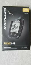 Compustar Prime 901 Lcd 2 Way Remote