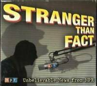 Stranger Than Fact - Audio CD By Various Artists - VERY GOOD