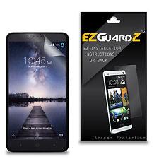 3X EZguardz NEW Screen Protector Shield HD 3X For ZTE ZMax Pro