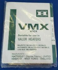 VALOR VMX Heater Wick Majestic 160 180 MK2 LOG-GLO