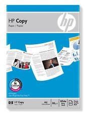 HP CHP910 A4 Kopierpapier - 2500 Blatt, Weiß